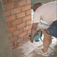 Damp Proofing Almeria Drilling